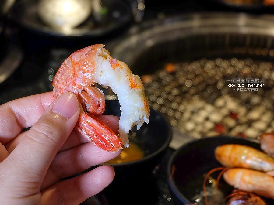 瓦崎燒烤西門店47.JPG