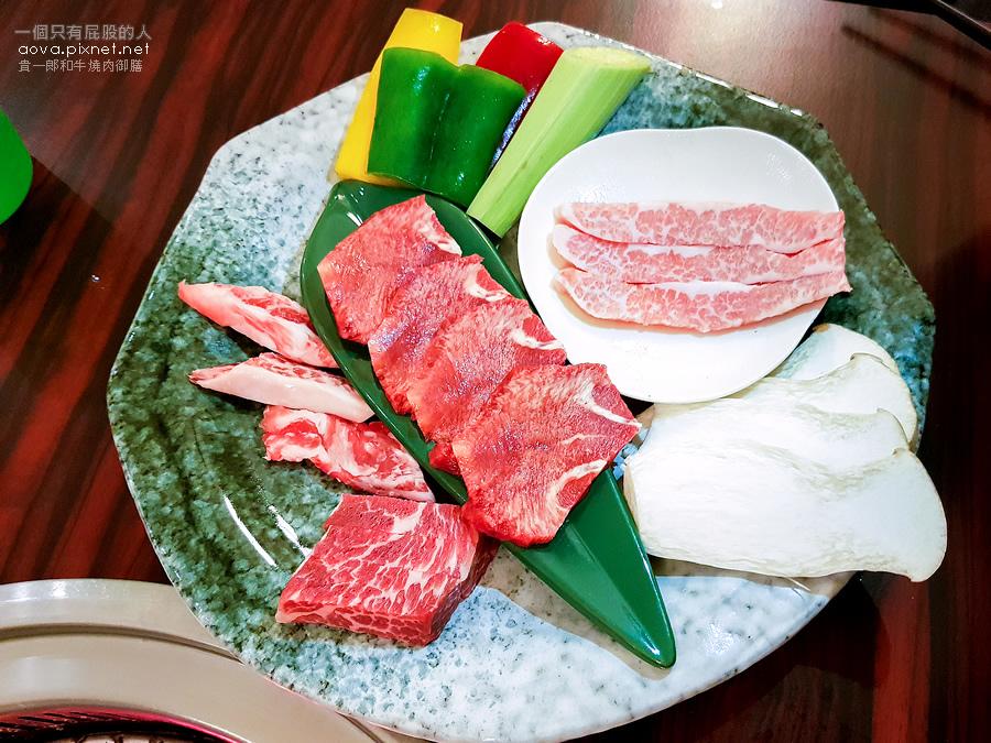 台南貴一郎燒肉御膳01.jpg