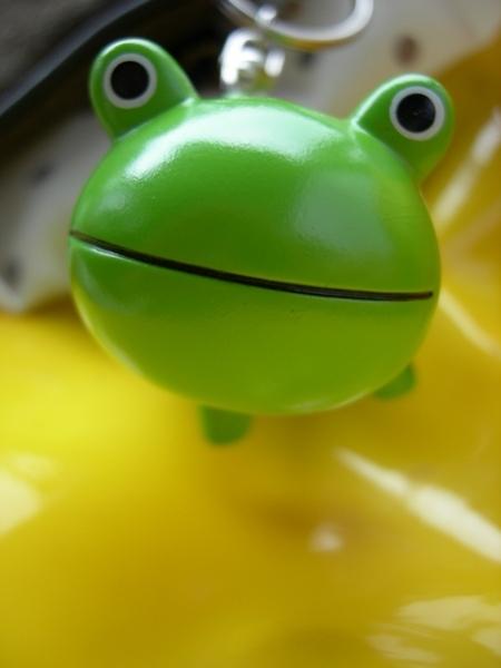 即使下輩子做青蛙 野要笑哈哈