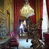 P1040298拿破崙三世套房