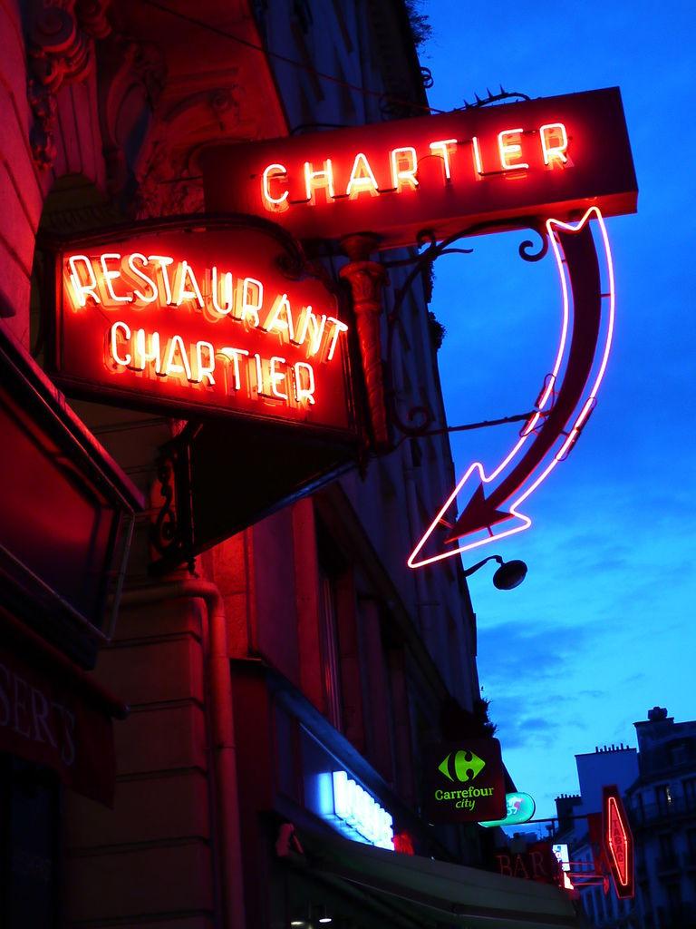 P1050045這家餐廳連知名的背包客雜誌《寂寞星球》都有推薦