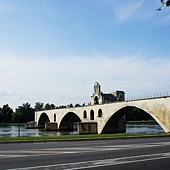 DSC01598-聖貝內澤斷橋Le Pont Saint-Benezet.JPG
