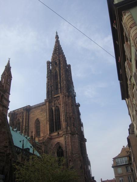 20090930四百年歷史的主教教堂.jpg