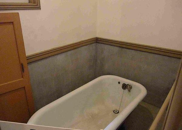 0681-這浴缸也是當時外國的舶來品吧.JPG