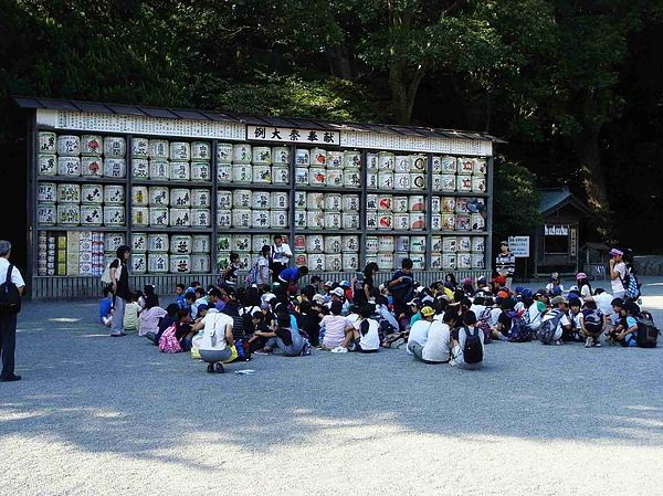 0914-114照例的又遇到學生們..這天是全國戶外教學日ㄇ.JPG