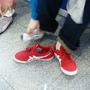 0916-329竟然是在鞋子裡墊報紙.JPG