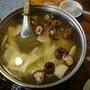 竹筍香菇湯
