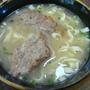 0410-12..要說味道的話..只能說我更喜歡東京的..沖繩的SOBA是寬麵條.而不是蕎麥麵.JPG
