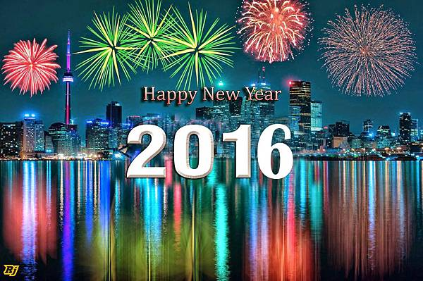 恭贺新年快乐