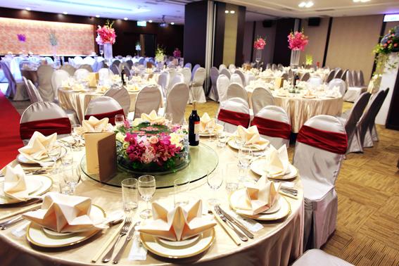 淡水亞太飯店婚宴-2