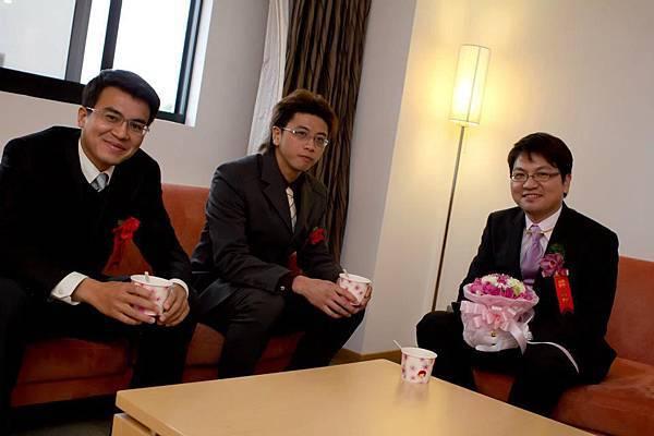 淡水亞太飯店婚宴-8