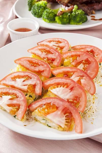 小棠菜鍋貼4