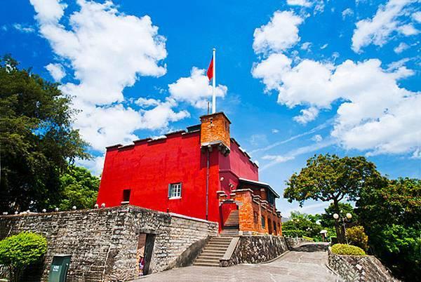 The Fort St Domingo.jpg