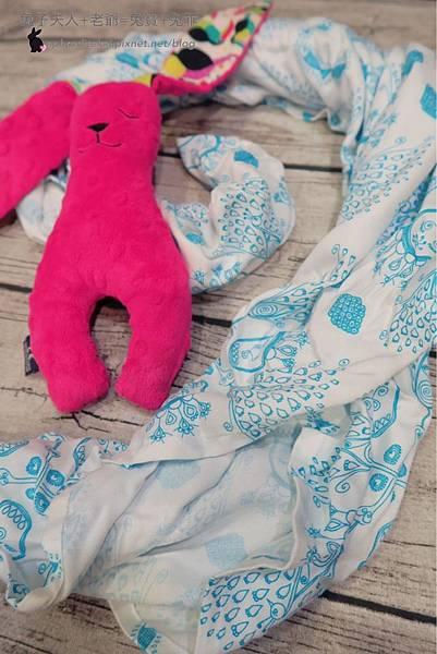 竹纖涼感巾