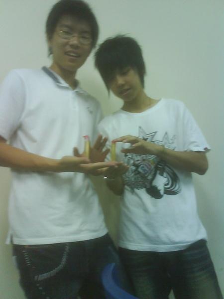 聖峰and建宏