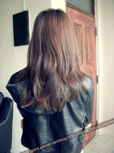 2月底剪髮前