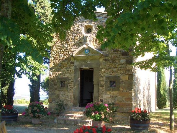 小教堂(Chiesa)