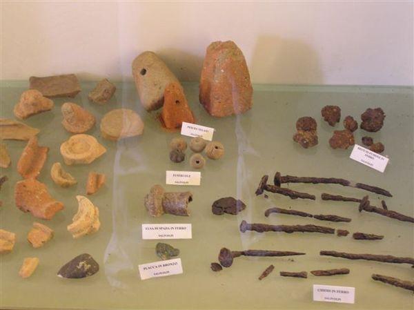Etruscan文明