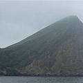 龜山島頭部