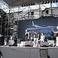 《一席之地》樂團
