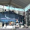 小莫與樂團