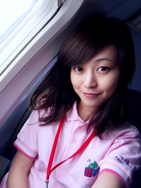中華航空 帶我飛往柬埔寨