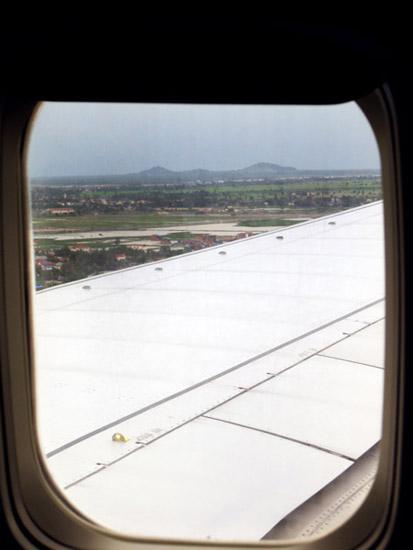 柬埔寨 我們來了