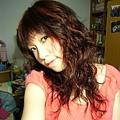061103染髮後~室內