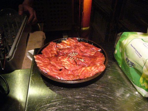 烤肉醬牛五花
