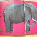 大象的大便很大