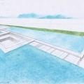 溫泉大眾湯池設計