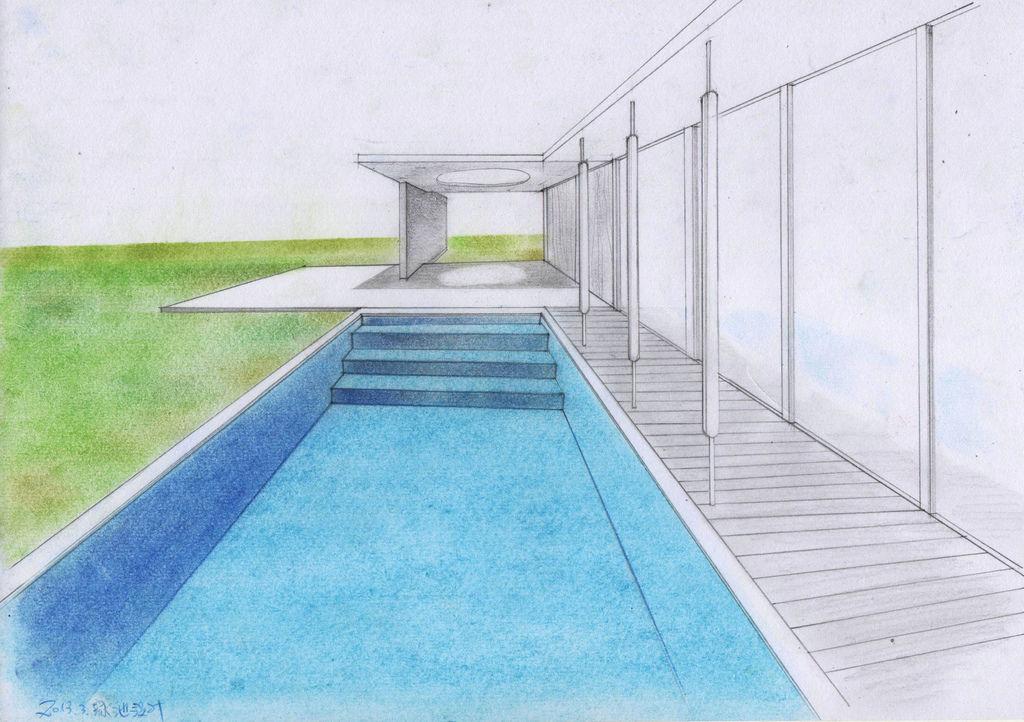 游泳池設計