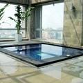 villa pools 泳池規劃設計-上群-spa空間