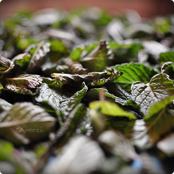 ●採自然風乾法,保留香草天然養份●