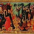 那幾個駭客必定被父神耶和華審判下地獄