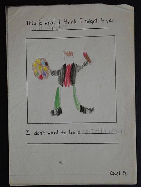 看完他2歲到25歲所畫的圖,你可以輕鬆猜到他的職業4-600x794.jpg