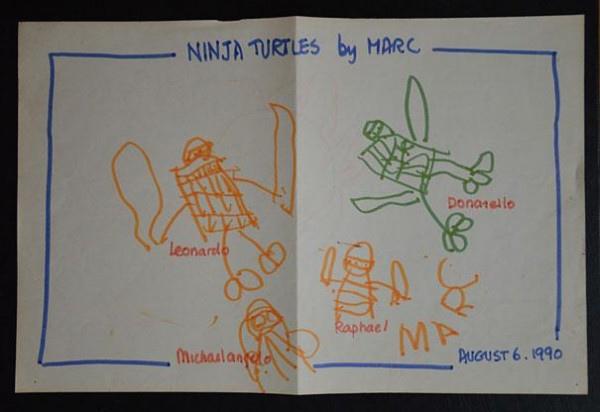 看完他2歲到25歲所畫的圖,你可以輕鬆猜到他的職業3-600x412.jpg