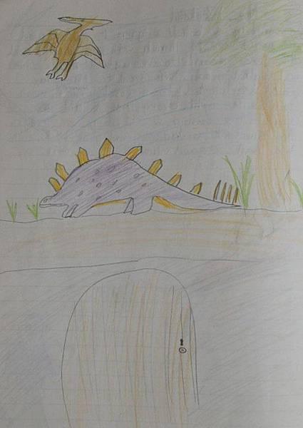 看完他2歲到25歲所畫的圖,你可以輕鬆猜到他的職業6-600x849.jpg