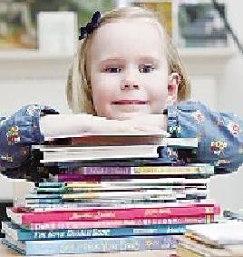 4歲的海蒂漢克斯智商高達159
