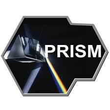 PRISM計畫的標誌