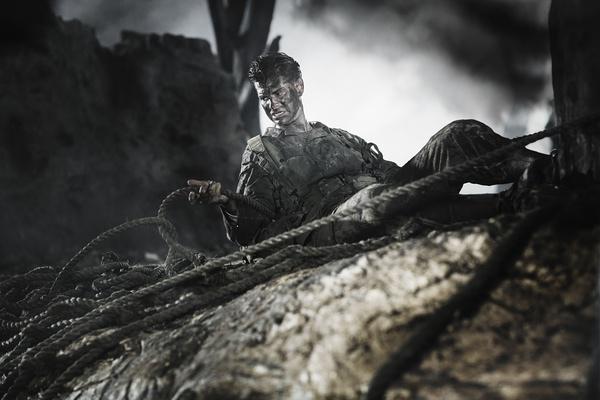 「鋼鐵英雄 Hacksaw Ridge」的圖片搜尋結果