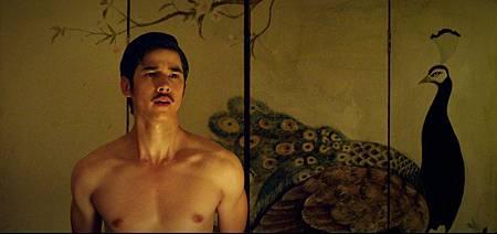 晚孃下部:罪色-馬力歐裸上半身色誘芽芽茵