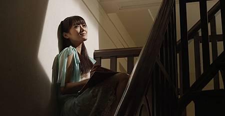 晚孃下部:罪色-西野翔飾演馬力歐同父異母的妹妹喬