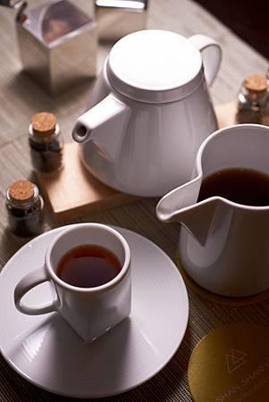經典單品茶兌換券是意圖