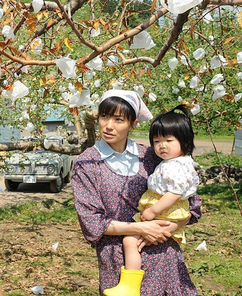【這一生,至少當一次傻瓜】菅野美穗戲外要安撫小童星的情緒(2)