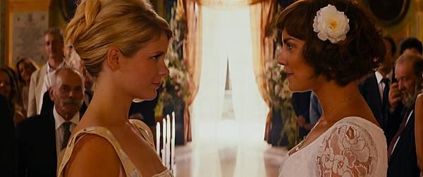《舞力假期》漢娜亞特頓與安娜貝爾休莉婚禮共搶天菜