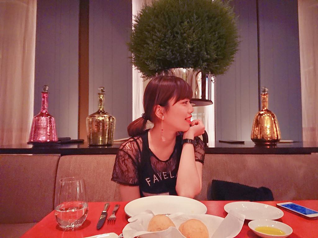 【台北松山】台北文華東方酒店 意大利餐廳 Bencotto|27歲生日小奢華的寵愛自己!主廚精湛手藝深刻體現出最純粹的美好風味