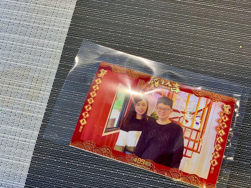 【新竹峨嵋】貨櫃89咖啡│超夯彩色貨櫃屋狂洗版IG!新秘境【台3縣89k特色咖啡廳】堆砌色彩豔麗的網美必拍景點、打卡熱點!