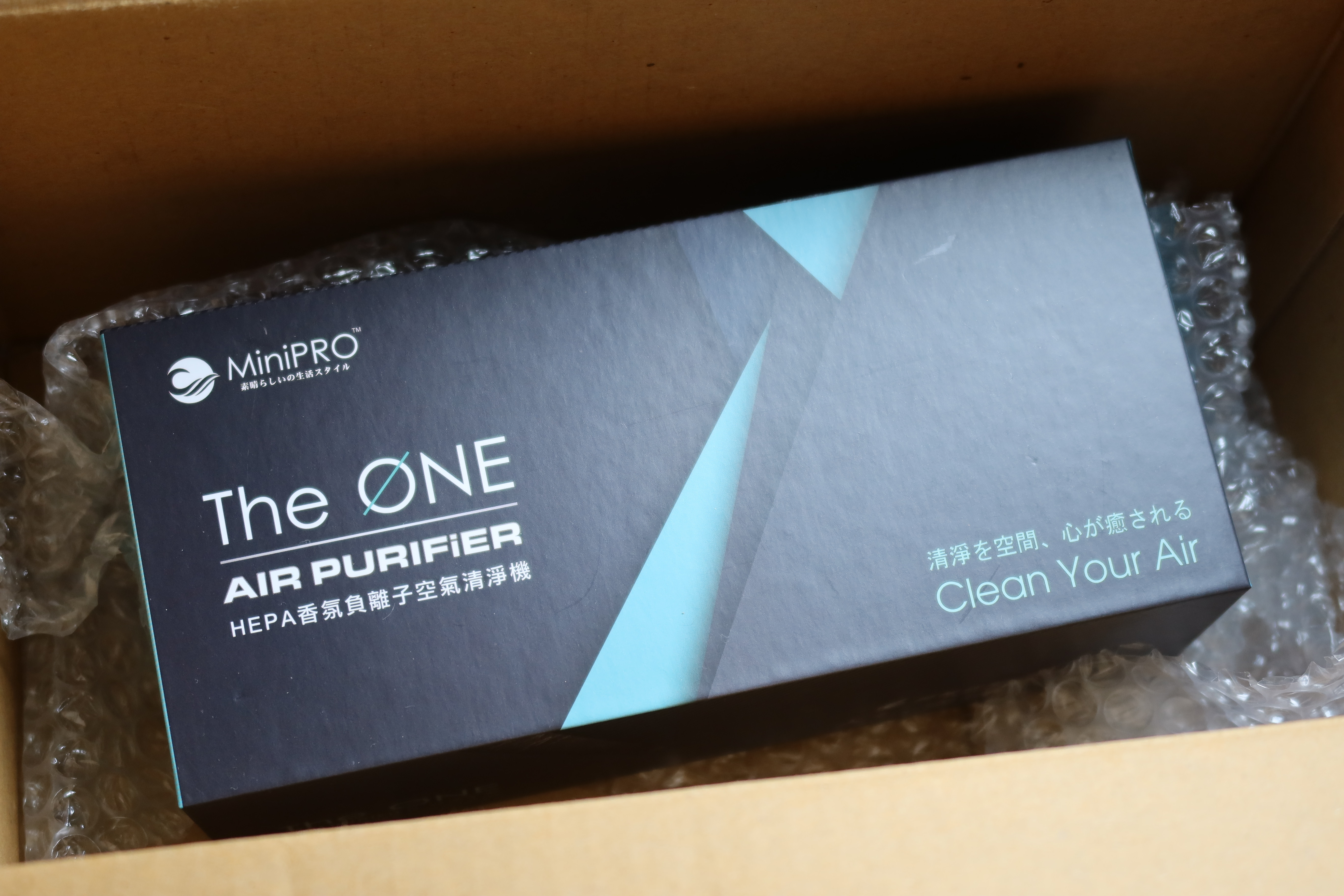 MiniPRO微型電氣大師│HEPA香氛負離子空氣清淨機MP-A3688【首創香氛功能,同時淨化空氣又能輕鬆享受香氛】HEPA高效淨化濾網、低噪音,USB供電隨身攜帶超便利│小空間空氣清淨機推薦