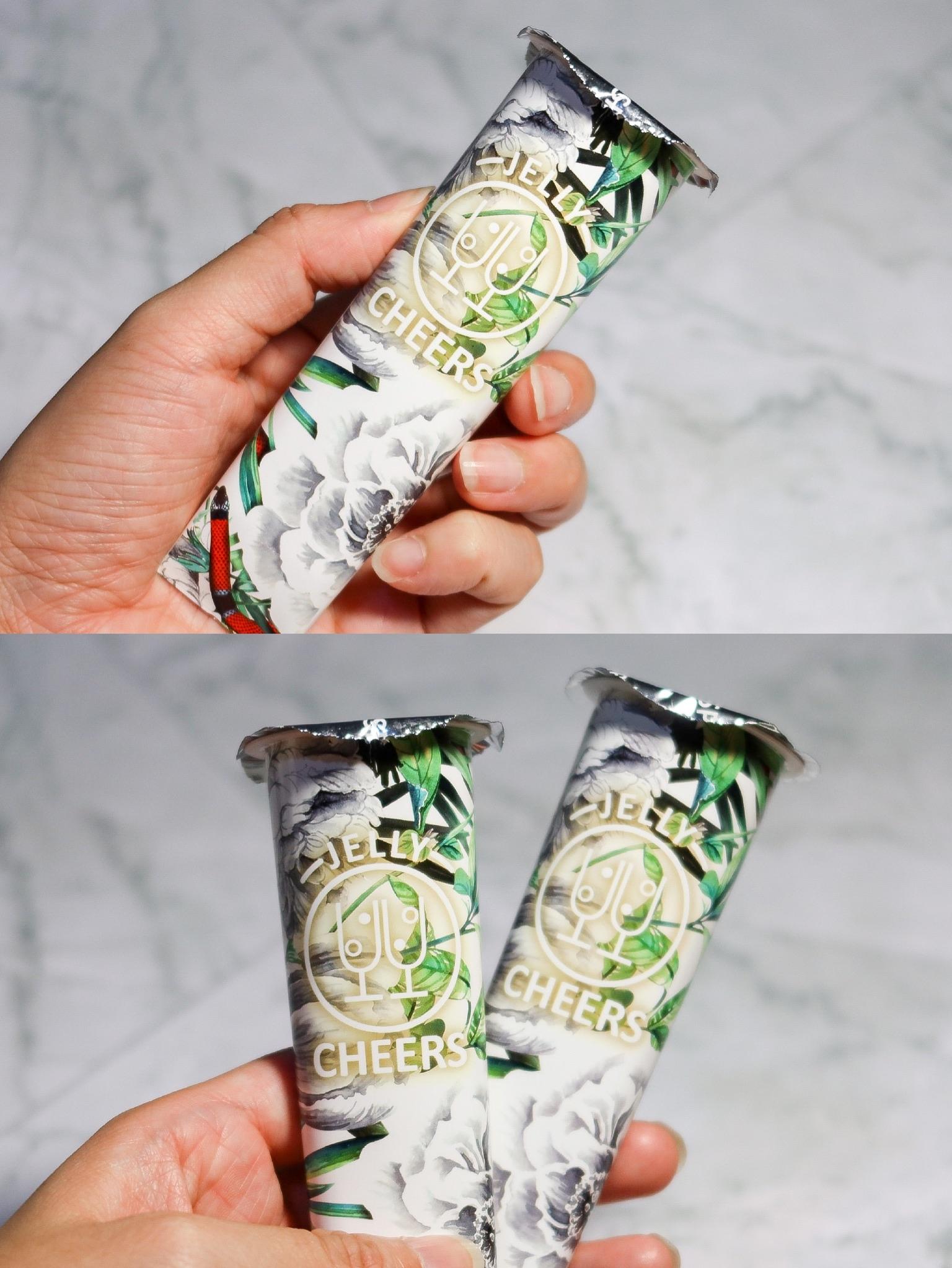 Cheerspops 舉杯低卡水果口味蒟蒻凍